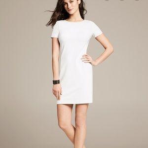 🌱Banana Republic NWOT sheath dress